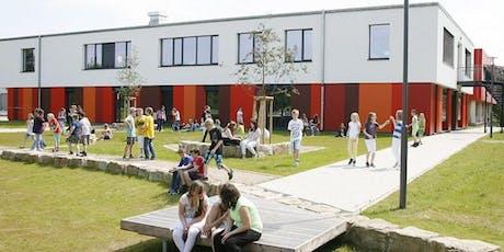 Regionale itslearning Nutzertagung Niedersachsen 2019 tickets