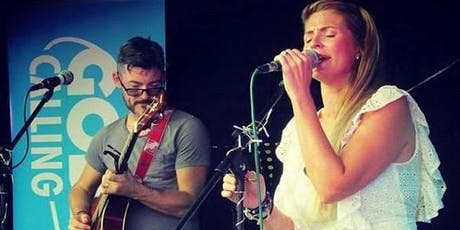 Live music | Diz n Rox with support from Andy Beglin tickets