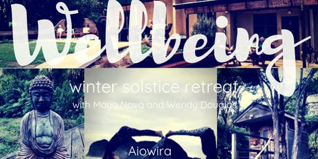 Winter Well-Being Retreat tickets