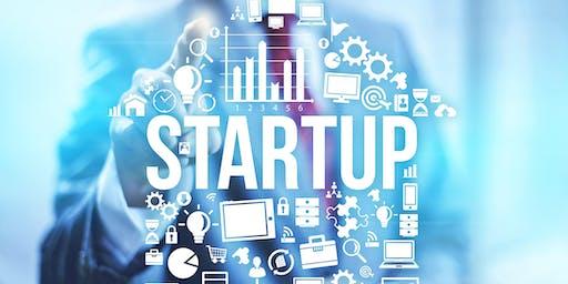 Business Startup Seminar (Shropshire)