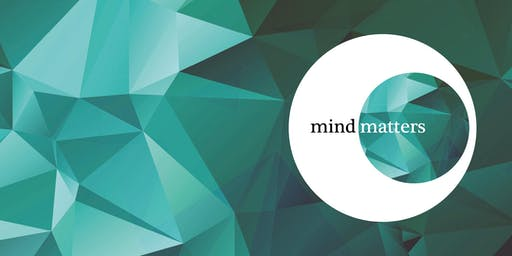 Mind Matters Initiative Research Symposium 2019