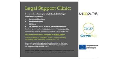 Legal Support Clinic