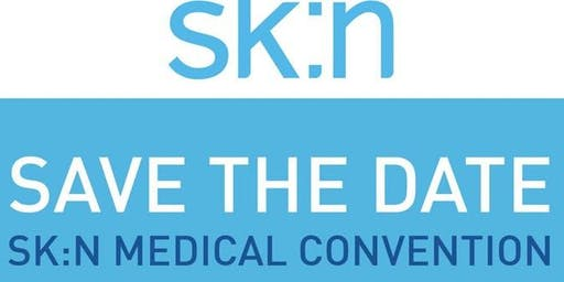 sk:n Medical Convention 2019