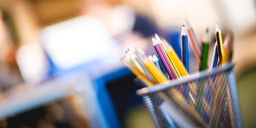 BBL Teaching School Collaborative- The Power of Partnership