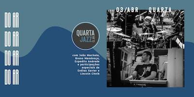 DO AR apresenta Quarta Jazz Club