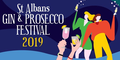 St Albans Gin & Prosecco Festival 2019 - Afternoon Session