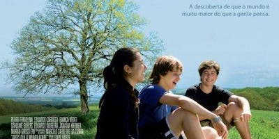 Before the World Ends  - Brazilian Film by Cineclu