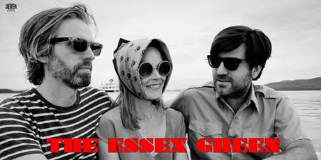 THE ESSEX GREEN (USA) Tickets
