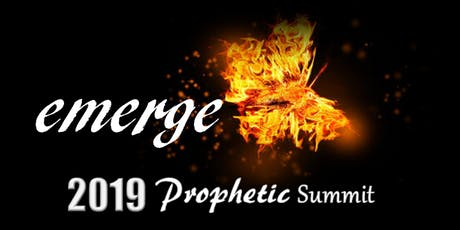 2019 Prophetic Summit tickets