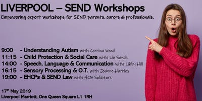 LIVERPOOL - Special Educational Needs Workshops