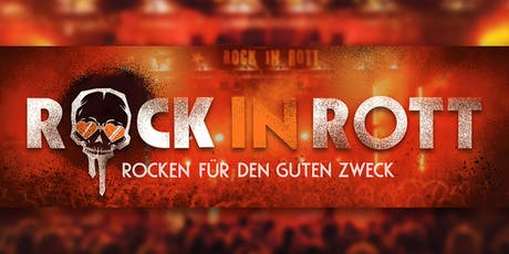 Rock in Rott 2019 tickets