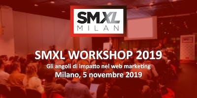 SMXL Workshop 2019