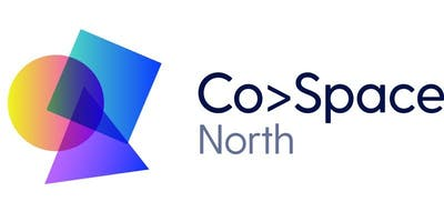 Lunch & Learn @ Co>Space North