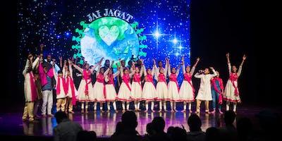 Jai Jagat Show - Oakland