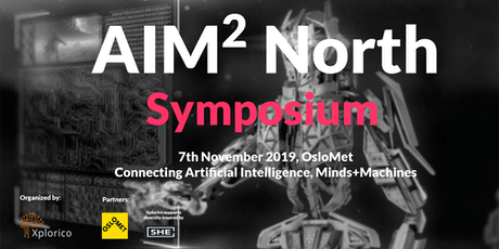 AIM2 North Symposium 2019 tickets