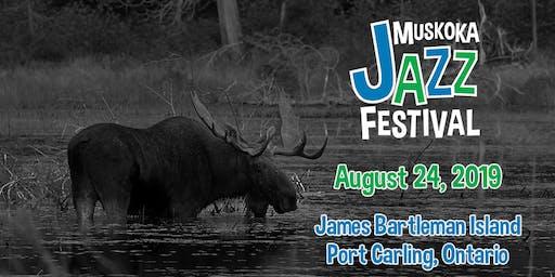 The Muskoka Jazz Festival