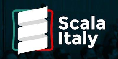 Scala Italy 2019