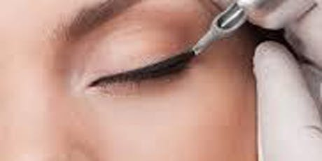 Dallas 5-in-1 Permanent Makeup Training: Earn 6 Figures Slay With Purpose tickets
