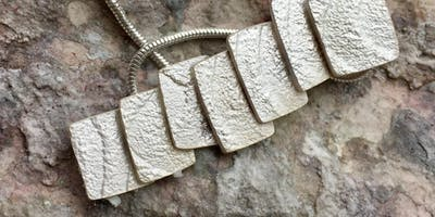 Make Your Mark - PRECIOUS AND SEMI-PRECIOUS METALS