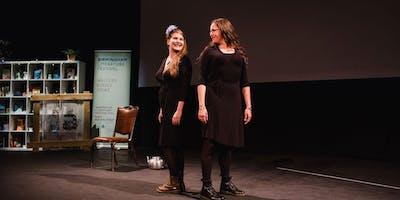 Theatre | Gertrude
