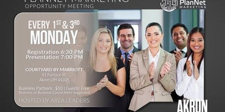 Become A Travel Business Owner-Akron, OH tickets