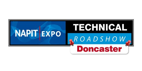 NAPIT EXPO Technical Roadshow - DONCASTER tickets