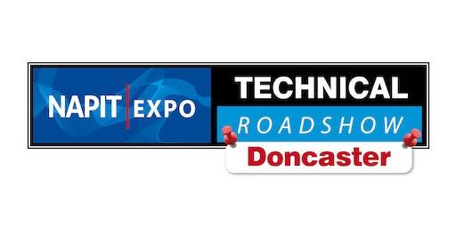 NAPIT EXPO Technical Roadshow - DONCASTER