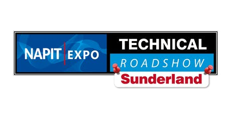 NAPIT EXPO Technical Roadshow - SUNDERLAND tickets