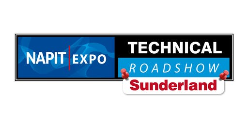 NAPIT EXPO Technical Roadshow - SUNDERLAND