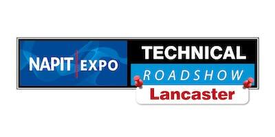 NAPIT EXPO Technical Roadshow - LANCASTER