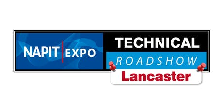 NAPIT EXPO Technical Roadshow - LANCASTER tickets