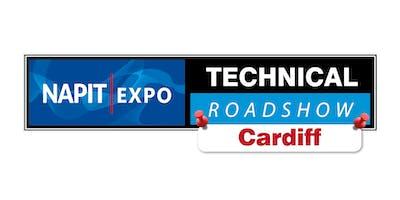 NAPIT EXPO Technical Roadshow - CARDIFF