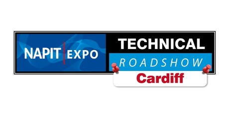 NAPIT EXPO Technical Roadshow - CARDIFF tickets