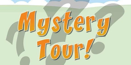 Mystery Tour tickets