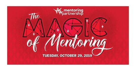 Magic of Mentoring 2019 tickets