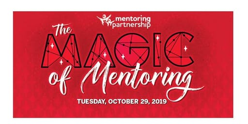 Magic of Mentoring 2019