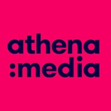 Athena Media Productions logo