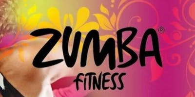 Zumba Evenement voor Mavuvu
