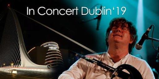Fred Morrison in Concert - Dublin '19