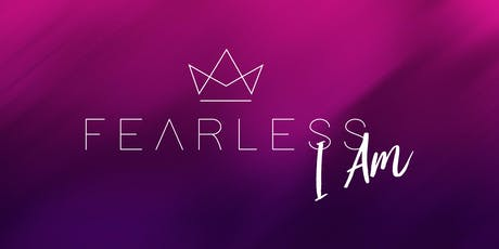 Fearless Ladies Conference 2019 tickets