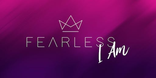 Fearless Ladies Conference 2019