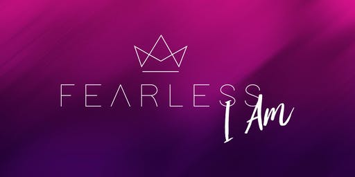 Fearless Women Conference 2019