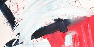 Kunsttherapie-Tagung 2019 | Unbewusste Bilder