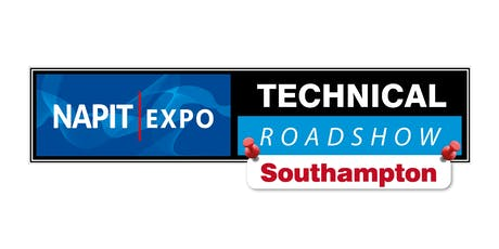 NAPIT EXPO Technical Roadshow - SOUTHAMPTON tickets
