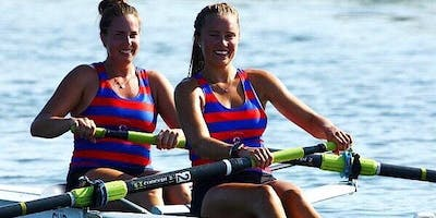 TRY IT DAY! - Free Rowing Lessons and Open House