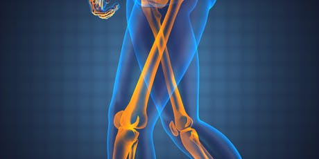 Lower Limb Joint Injections Evening tickets