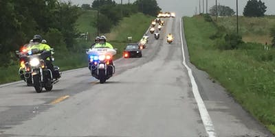6th Annual MOLEFAT Fundraiser Motorcycle Ride