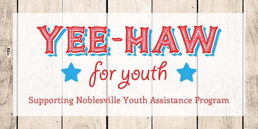 Yee-Haw for Youth 2019