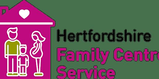 Welwyn & Hatfield Partnership meeting 11.03.20