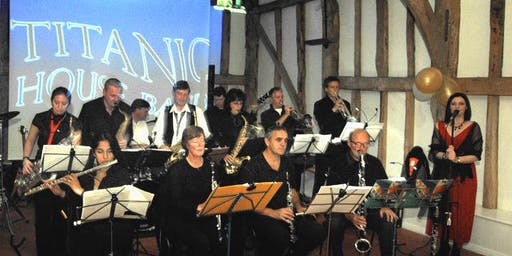 The Titanic House Band